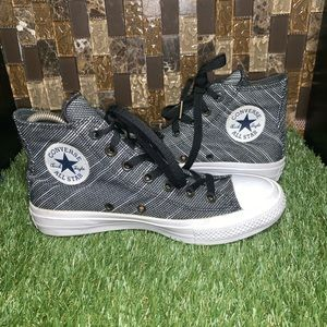 Converse All Star with Lunaron